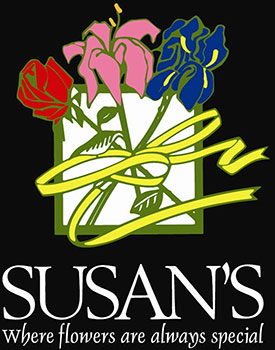 Susan McKnight Floral Studio - Your Flower Shop in Wichita, Kansas